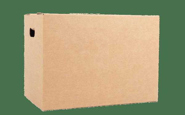 Kostenlose Umzugskartons bei Ihrem Umzug mit dem Umzugscoach