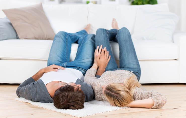 Wohnungsreinigung für eine gesunde Umgebung: Wir führen in Ihren privaten Wohnräumen eine gründliche Reinigung durch, sodass Sie sich darin jederzeit vollkommen wohlfühlen.