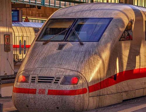 Die Deutsche Bahn und die gescheiterten Hygienekonzepte