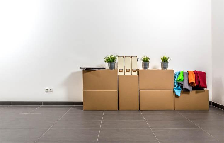 Wohnungsräumung leicht gemacht: Bei unserer professionellen Wohnungs- und Hausräumung entrümpeln wir Ihren Dachboden, Keller oder auch andere Räumlichkeiten.