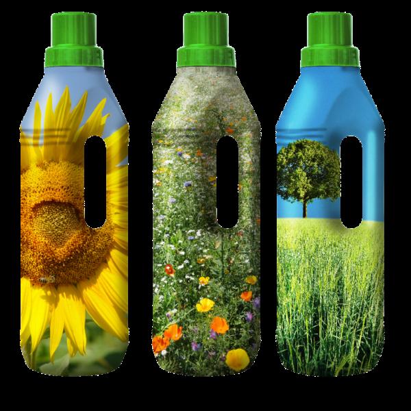 Die umweltbewusste Reinigungsfirma besenRein sorgt für eine umweltschonende Reinigung nur mithilfe von ökologischen Reinigungsprodukten.